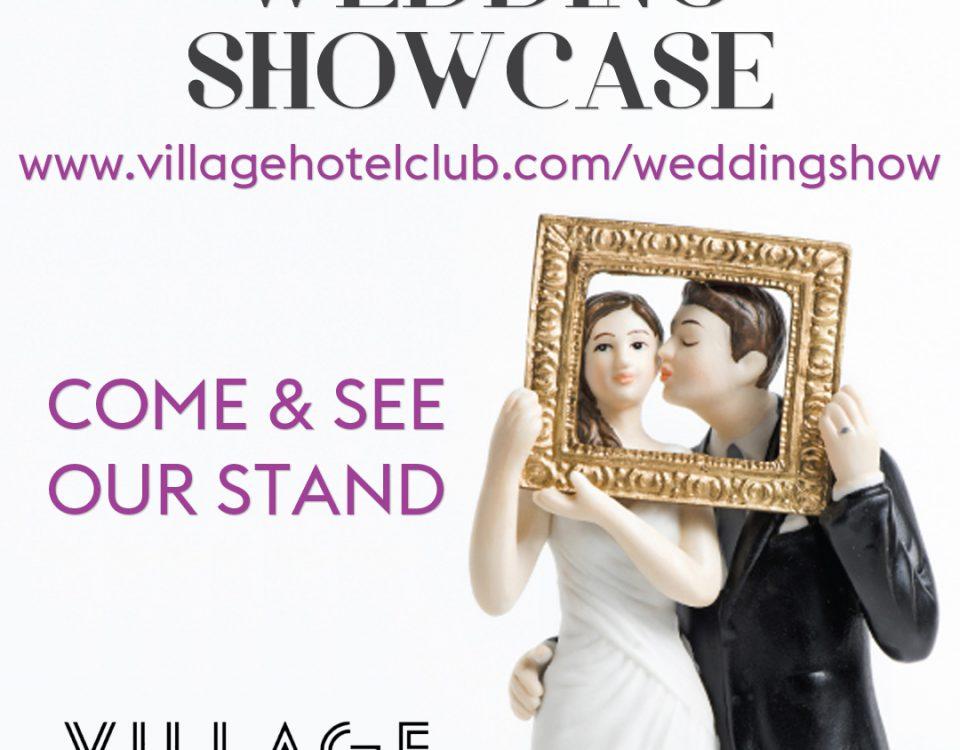 Village Hotel wedding fayre